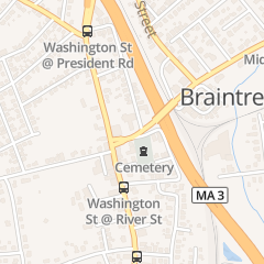 Directions for Just Nails in Braintree, MA 8 Elm St Ste 2