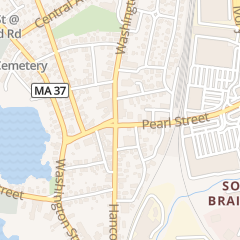 Directions for Nails & Spa in Braintree, MA 928 Washington St Ste 1