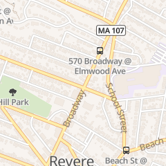 Directions for Companions Restaurant and Takeout Restaurant in Revere, MA 488 Broadway