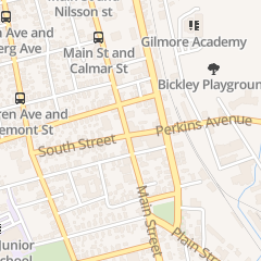 Directions for Primo's Pizza in Brockton, MA 10 Perkins Ave