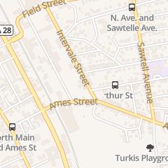 Directions for The Mallard in Brockton, MA 24 Intervale St