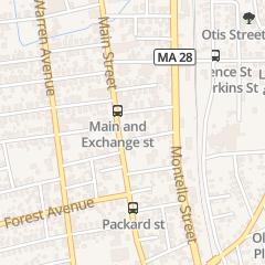 Directions for Buena Vista Restaurant in Brockton, MA 526 Main St