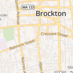 Directions for Steve's Place in Brockton, MA 215 Main St