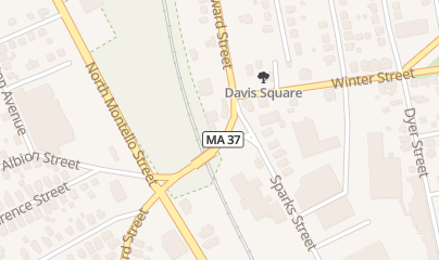 Directions for BRIDGEWAY LIQUOR in Brockton, MA 142 Howard St
