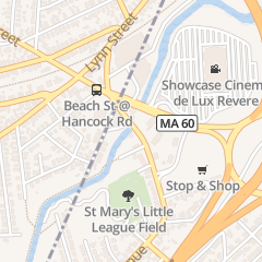 Directions for The Hair Studio in Revere, MA 810 Washington Ave Ste 1