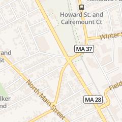 Directions for Mcdonald's Restaurant in Brockton, MA 908 N Montello St