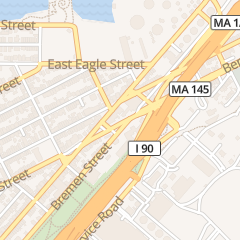 Directions for Cucchiello S Bakery in Boston, MA 356 Bennington St
