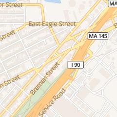 Directions for Zafiro Barber Shop in Boston, MA 313 Bennington St