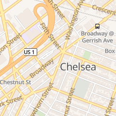 Directions for Sonia's Beauty Salon in Chelsea, MA 425 Broadway