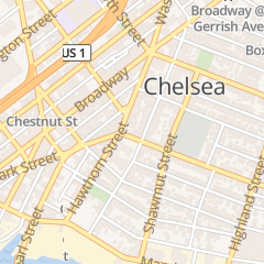Directions for Alexa Beauty Salon in Chelsea, MA 10 Central Ave