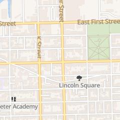 Directions for Lisa Nail Salon in Boston, MA 746 E Broadway