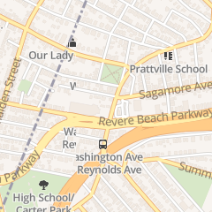 Directions for D'rosmys Beauty Salon in Chelsea, MA 350 Washington Ave