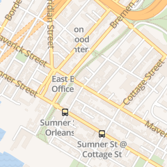 Directions for Martins Barber Shop and Beauty Salon in Boston, MA 180 Maverick St