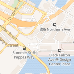 Directions for James Patrick Salon in Boston, MA 35 Channel Ctr St Unit 101