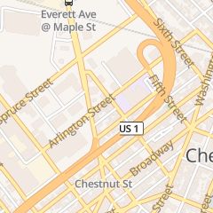 Directions for Ten Perfect Nails in Chelsea, MA 137 Arlington St