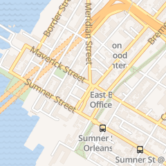 Directions for Trainor's Cafe in Boston, MA 127 Maverick St