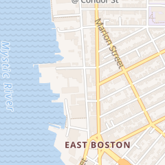 Directions for Expressions in East Boston, MA 220 Border St