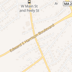 Directions for Nana's Pizza and Subs in Avon, MA 490 W Main St