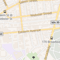 Directions for Enterprise Rent-A-Car in Malden, MA 1032 Eastern Ave