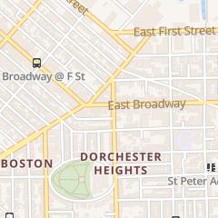 Directions for Advanced Hair Design in Boston, MA 487 E Broadway Ste 1