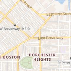 Directions for Skip Scaro's Barber Shop in Boston, MA 78 Dorchester St
