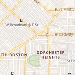 Directions for Ocean Tan Salon in Boston, MA 100 Dorchester St