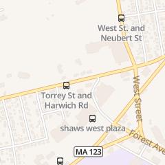 Directions for Racks Restaurant in Brockton, MA 104 Torrey St