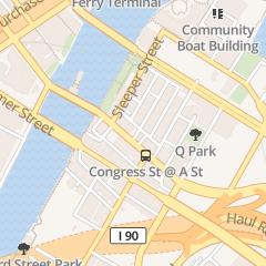Directions for Safari Books Online in Boston, MA 46 Farnsworth St