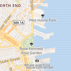 Directions for Hair Salon and Day Spa in Boston, MA 34 Commercial Wharf