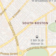 Directions for Salon 236 in Boston, MA 236 Dorchester St