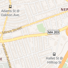 Directions for Nail & Spa in Dorchester Center, MA 624 Gallivan Blvd