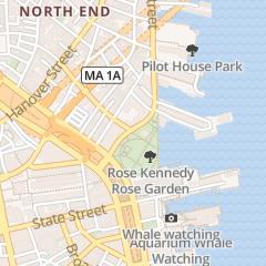 Directions for Joe's American Bar & Grill in Boston, MA 100 Atlantic Avenue