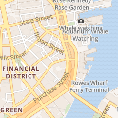 Directions for Mass Council On Compulsive Gambling Inc in Boston, MA 190 High St FL 5