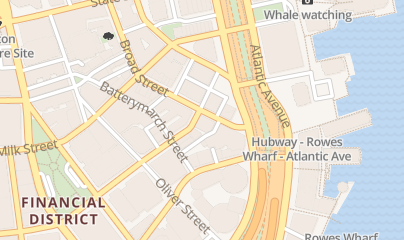 Directions for Umbria Ristorante Ultra Lounge in Boston, MA 295 Franklin St