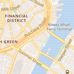 Directions for Rumba Rum & Champagne Bar in Boston, MA 510 Atlantic Ave