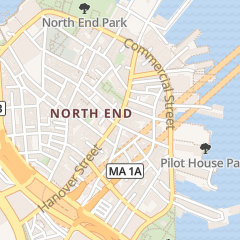 Directions for Rina's Pizzeria & Cafe in Boston, MA 371 Hanover St