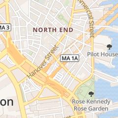Directions for Salon D'emilio in Boston, MA 141 Richmond St