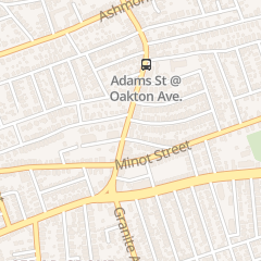 Directions for Blasi's Cafe and Deli in Dorchester, MA 762 Adams St