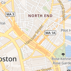 Directions for Cobblestone Cafe in Boston, MA 227 Hanover St