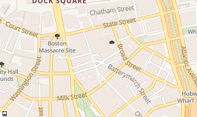 Directions for Boston Landscaping Services in Boston, MA 6 Liberty Square Suite 260