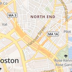 Directions for Improv Asylum Box Office in Boston, MA 216 Hanover St
