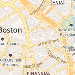 Directions for Crate&barrel in Boston, MA 1 S Market St Ste 140