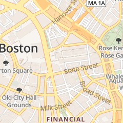 Directions for Faneuil Hall Market Place in Boston, MA 1 Faneuil Hall Market Pl