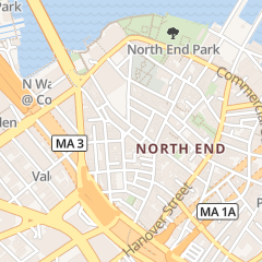 Directions for Secret Spa & Nail Salon in Boston, MA 100 Prince St