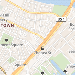 Directions for Brewer's Fork in Charlestown, MA 7 Moulton St
