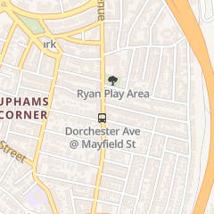 Directions for Chiropractic Health Center in Dorchester, MA 990 Dorchester Ave