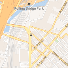 Directions for Station Bar in Boston, MA 28 W Broadway