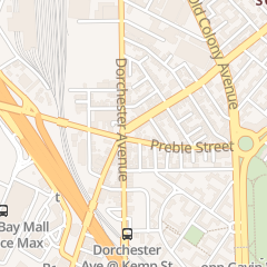 Directions for South Boston Nail in Boston, MA 390 Dorchester St
