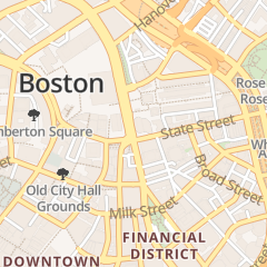 Directions for Nanigans - Main Number in Boston, MA 60 State St Ste 1225