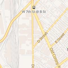 Directions for The Irish Emigrant in Boston, MA 380 Dorchester Ave